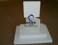1220*2440mm PVC foam board PVC foam sheet