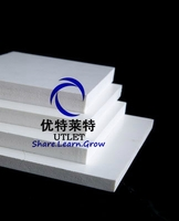 high density PVC foam board for cabinet