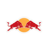 Custom Stickers Fast | Red Bull Custom Stickers | GS-JJ.com ™