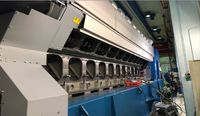 10 MW Wartsila 20V32 Diesel Generator Sets. NEW with Warranty