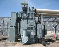 81 MW GE 6FA Gas Turbine, only 1000 hours