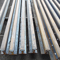 BS80R STEEL RAIL