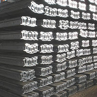 BS80A STEEL RAIL