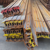 more images of JIS 50N STEEL RAIL
