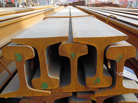 38kg heavy steel rail - zxsteel group