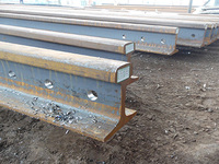 43kg heavy steel rail - zxsteel group