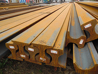 more images of qu100 crane rail - zxsteel rail