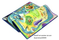 Manufacture safety and Comfortable baby kids play mat