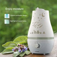 Walgreens 2000ml Super Capacity Portable Nebulizer Muji Aromatherapy Diffuser For Indoor