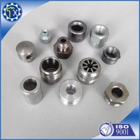 more images of Chinese Manufacturer CNC Maching Parts with DIY Metal Nuts & Bolt