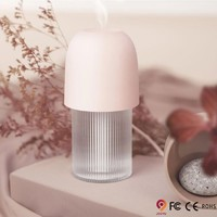 Portable Purifying Humidifier H2