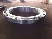 low carbon ASTM A350 LF2 flange flanges WN SO SW blind theaded