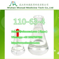 CAS110-63-4 Hot sale1,4-Butanediol