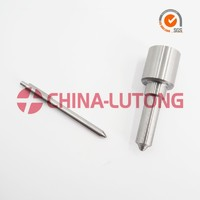 Common Rail Nozzle L154PBA DIesel Spare Parts High Quality Factory Sale