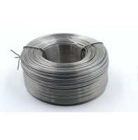 0.6mm galvanized iron steel wire 0.5kg small coil black annealed wire