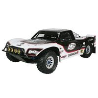 Losi 5IVE-T 4WD 1/5 Off-Road Truck Black BND