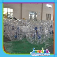 Giant Inflatable Human Bubble Ball for Sale