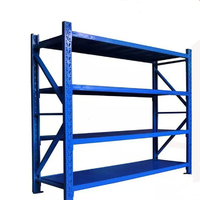 more images of big steel flat rack cable system shelf for sale