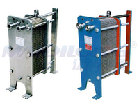 plate heating  exchanger