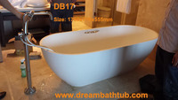 more images of Solid Surface Bathtub