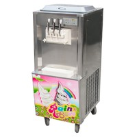 hot sale stainless steel commercial ice cream making machine