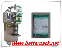 Automatic big plastic pouch powder packing machine