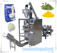 Automatic milk powder bag forming filling sealing packing machine