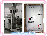 Automatic  big pouch vertical forming filling sealing machine for