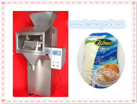 more images of Grains weighing filling machine
