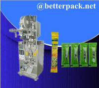 BT-60J Automatic stick shape honey packaging machine honey mustard sachet packing machine
