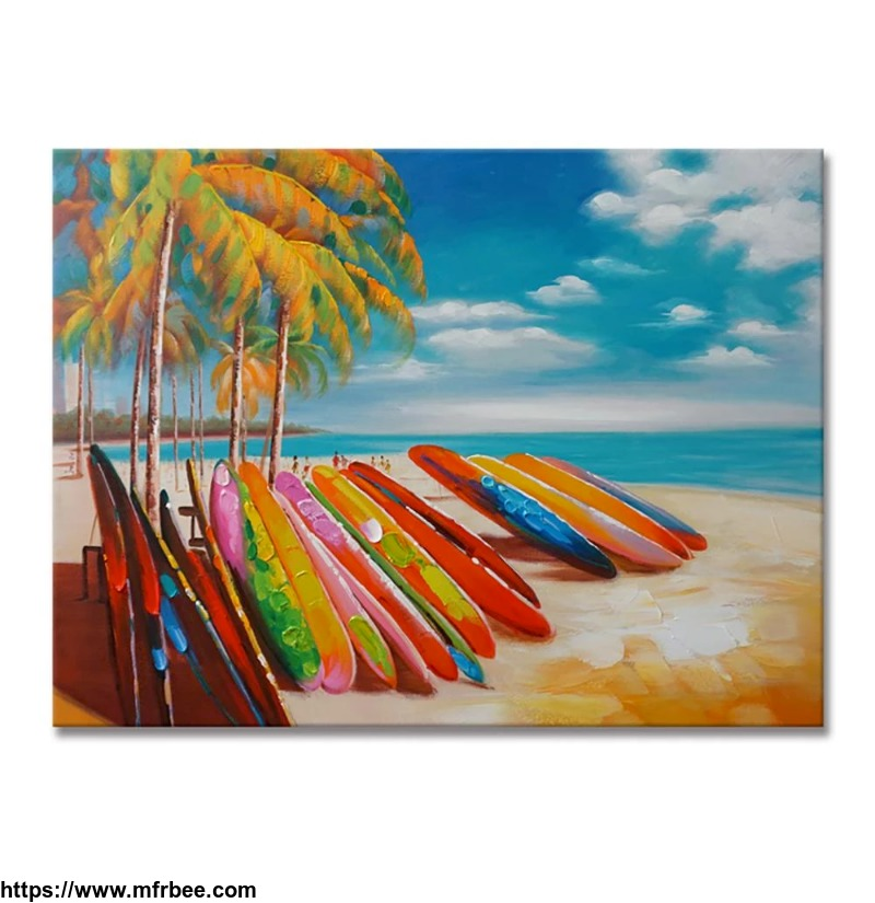 100_percentage_handmade_surfing_season_48x36inch_120x90cm_