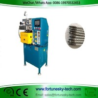 Automatic Galvanised Wire Rope Cutting Sealing Machine