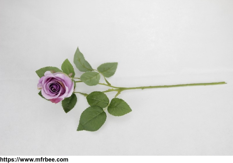 High quality handmade artificial flowers
