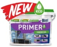 Bitumen primer BITAREL ECO (water based, solvent-free, eco-friendly)