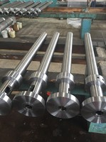 Professional screw barrel Manufacturer from China for IMM Extruder machine