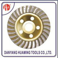 more images of HM-51 115mm Turbo Cup Grinding Wheel