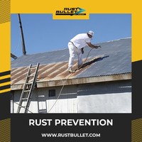 Get biggest need for equipment protection is rust prevention