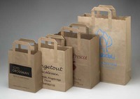 manufacturers of paper bags industrial paper bags