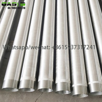 "SS316L 10"" Seamless Stainless Steel Water Well Casing Tube Plein for Water Well Drilling"