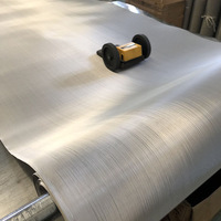 Dutch weave stainless steel filter cloth