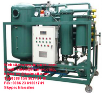 Waste Cooking Oil Recycling Filtration System
