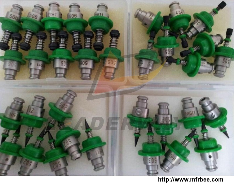 JUKI SMT NOZZLE for KE2000/2010/2020/2030/2040 /2050/2060/2070/2080/FX-1r