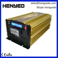 more images of 3000w power inverter for air conditioner DC 12V AC 220V