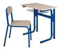 High Quality Classroom Furniture Table with Chair