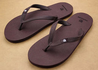 brown flip flops manufacturers