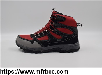 high_quality_outdoor_climb_footwear_lace_up_casual_short_womens_boots