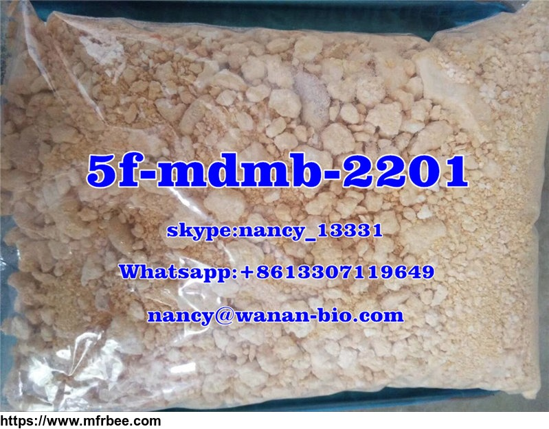 China big supplier for 5F-MDMB-2201 5F-MDMB-2201 5F-MDMB-2201
