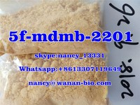 more images of 99.7% powder 5fmdmb2201 CAS:889493-21-2 5F-MDMB-2201 synthetic cannabinoid