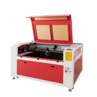 FST-1390 Laser Mixed Cutting Machine