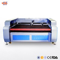 FST-1610 Laser Cutting Machine